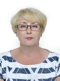 Кутырева Татьяна Алексеевна