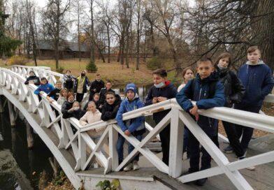 Здесь время поворачивает вспять, и мы оказались в эпохе Пушкина» — музея-заповедника А.С. Пушкина «Болдино»